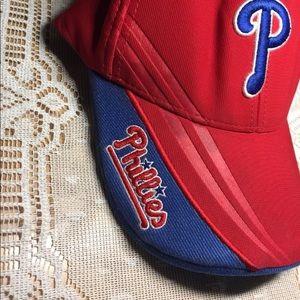 Philly baseball cap